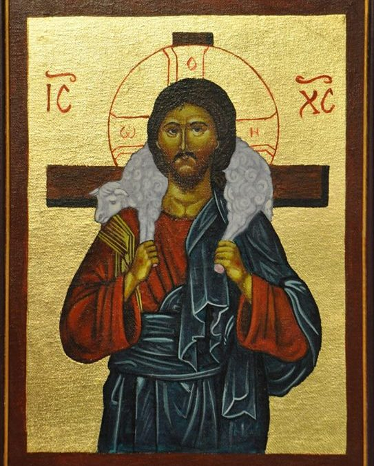 Ecumenical Prayer Lunch: Jesus Christ, Revealed as Saviour