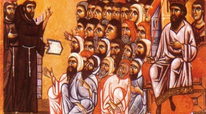 Lent II: Preparing our Minds (Jeremy Heuslein)