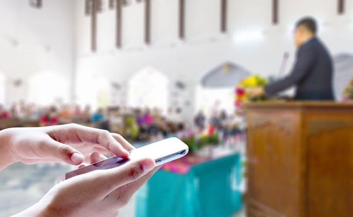 Conference: Faith and Spirituality in the Age of Social Media