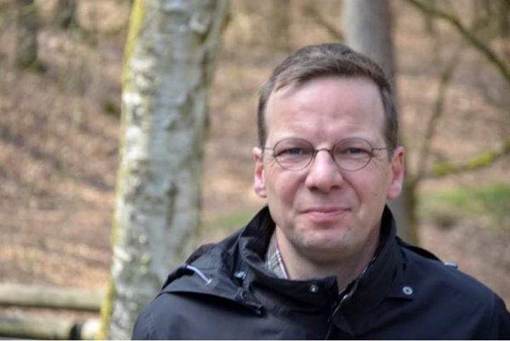 Installation of Rev. Sören Lenz as Executive Secretary of CEC