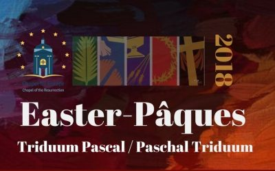 Easter – Paschal Triduum