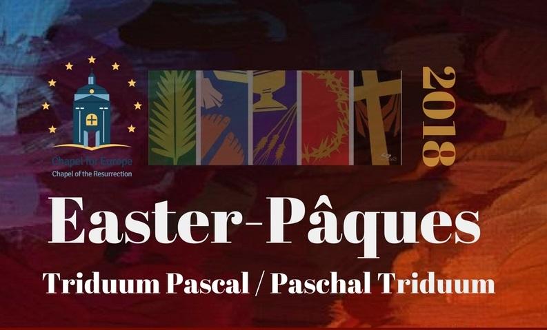 Easter – Paschal Triduum