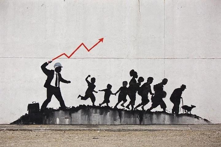 Christianity & Economic Inequality
