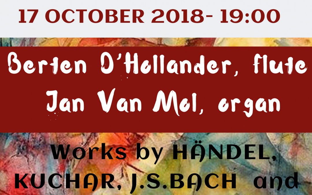 Concert: From Bach to Bach