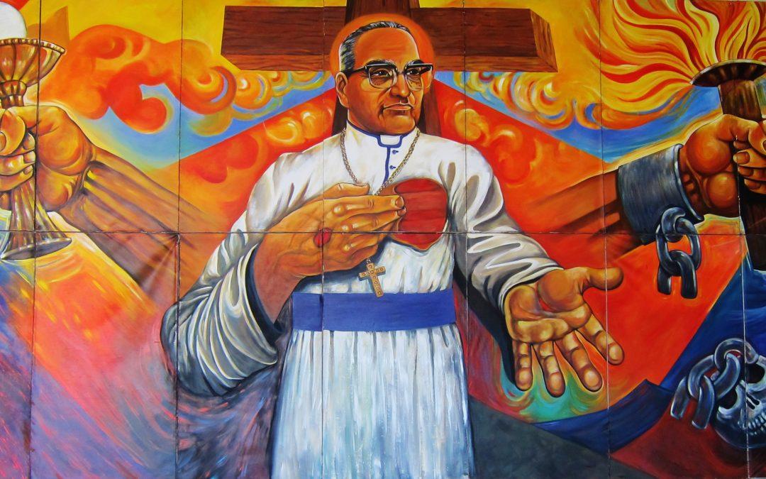 San Romero de América: profeta y mártir