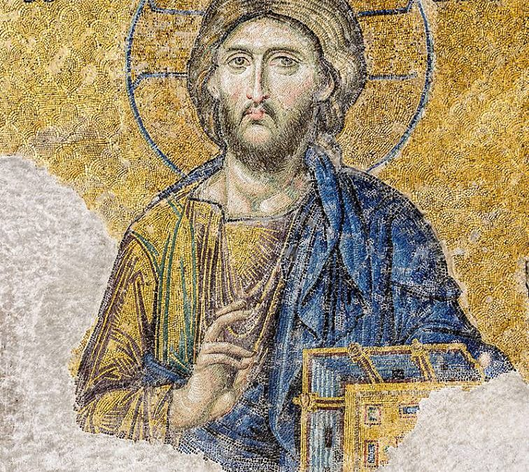 Celebrating Christ the King. Ecumenical Prayer Lunch