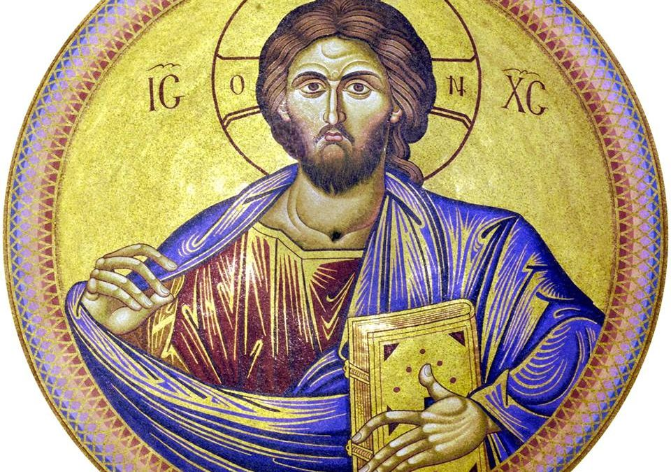 Epiphany: Christ Revealed as Saviour – Ecumenical Prayer Lunch