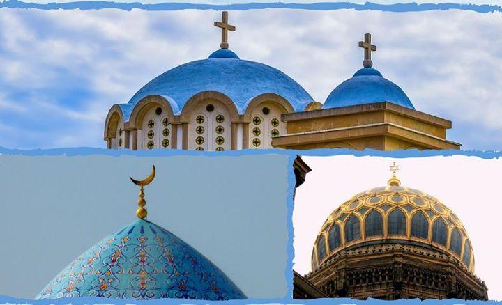 Juifs, musulmans, chrétiens : à la recherche de ce QUI nous unit