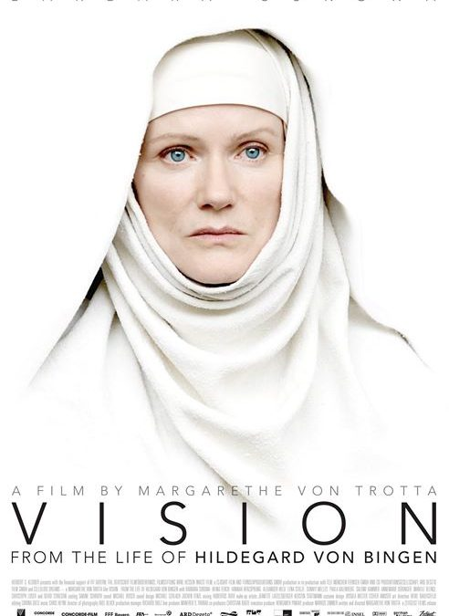 Movie night : Vision