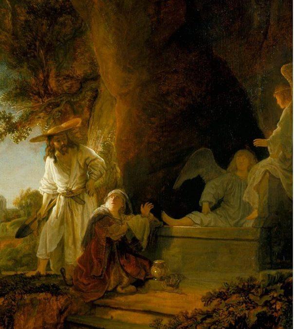 Resurrecting Work: Transforming Hope