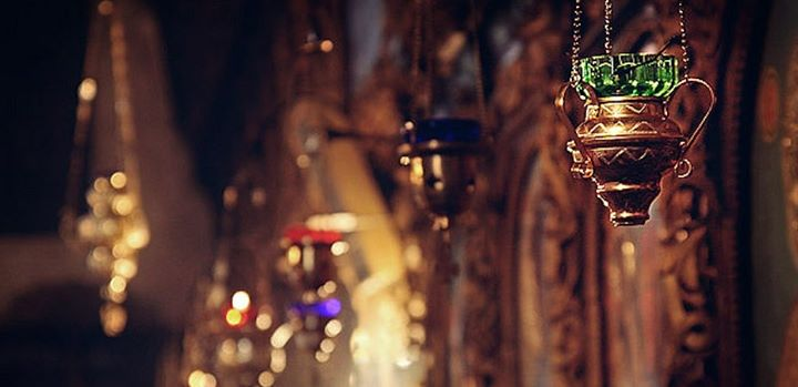 Prière de Midi Orthodoxe/Orthodox Midday Prayer