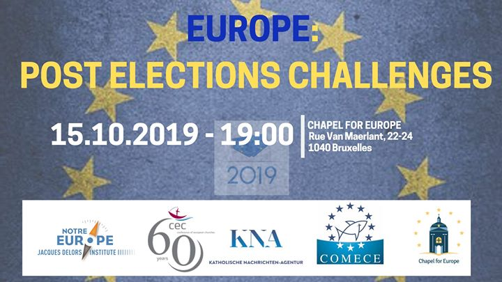 Europe: Post Elections Challenges