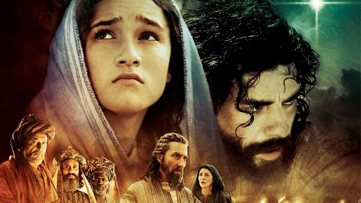 Movie Night : The Nativity Story