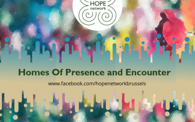 HOPE Network (Homes Of Presence and Encounter)