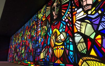Holy Week Retreat