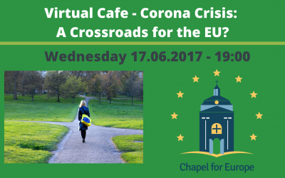 The Corona Crisis – A crossroads for the European Union?