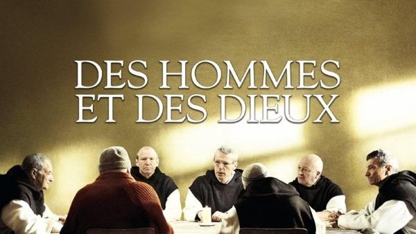 Virtual Movie Night : Des hommes et des dieux