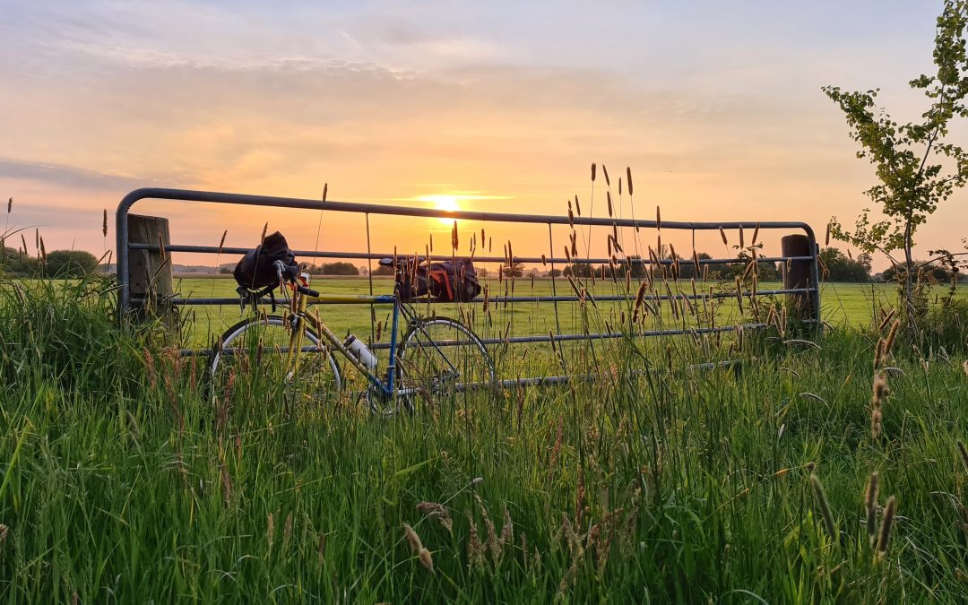 Bike Pilgrimage – Discovering the Dijle Riverside & Saint Damien de Veuster