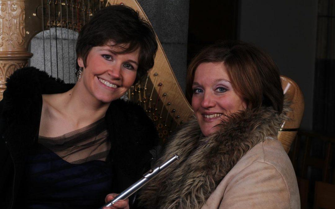 FESTIVAL CHAPEL FOR EUROPE – Duo Naïades – Flute & Harp