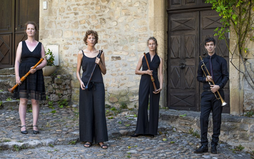 FESTIVAL CHAPEL FOR EUROPE – Ensamble Seraphim, Alta Cappella