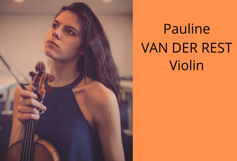 Festival Chapel for Europe – Pauline Van Der Rest
