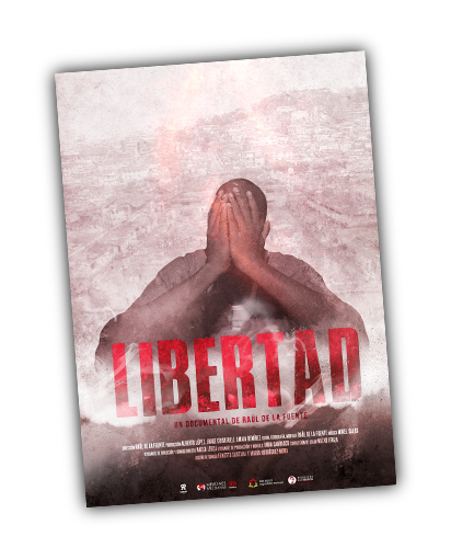 "Presentation documentary ""Libertad"" (Freedom) – Don Bosco International"